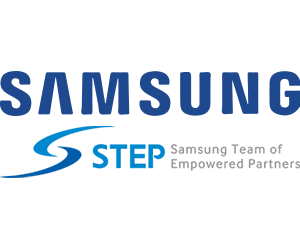 Samsung Step - Samsung Team of Empowered Partners