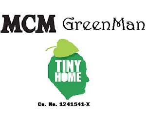 MCM GreenMan - Tiny Home