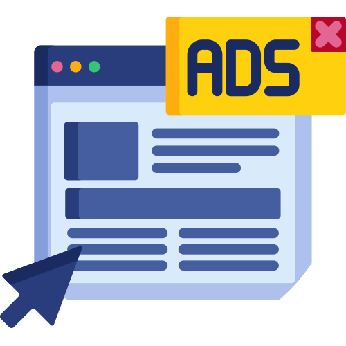 Online Banner Adverts and Ad Management